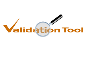 Validation Tools